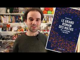 Le grand roman des maths - Micmaths