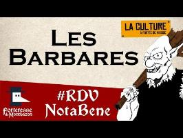 Les barbares et la culture pop par Le Cri du Troll - Montbazon 2016