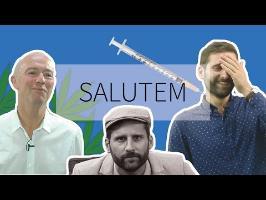 Salutem #4 LEGAL HIGHS - Les nouvelles drogues de synthèse
