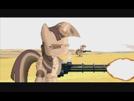 [MLP parody] Dune II