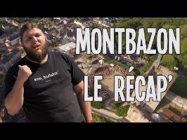 Un vrai festival d'Histoire - Montbazon 2016