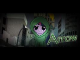 MLP:FiM - Arrow [Animation]