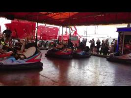 Bloodstock heavy metal bohurt dodgems
