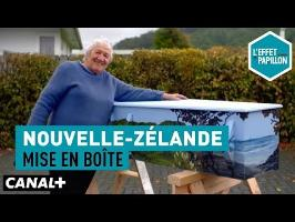 Nouvelle-Zélande : Mise en boite - L'Effet Papillon – CANAL+