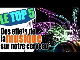 le top 5 des effets de la musique sur notre cerveau et notre comportement
