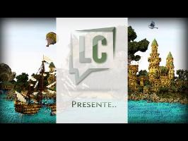 Minecraft Cinematic | The Last Guardian | By LanguageCraft