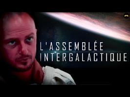 L'assemblée Intergalactique (Valentin Vincent)