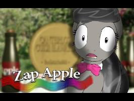 Octavia - Zap Apple Cider Commercial