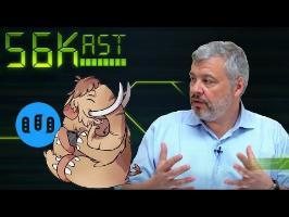 56kast #105 : Mastodon, l'utopie d'un Twitter meilleur