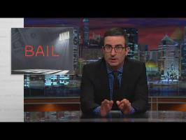 Last Week Tonight with John Oliver: Bail (HBO)