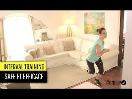 Sport : la mode de l'interval training