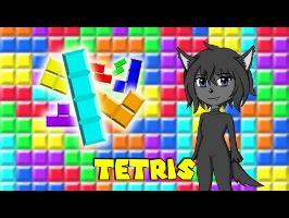 Reset System 21 - Tetris