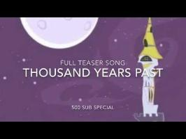 A Thousand Years Past (Music)