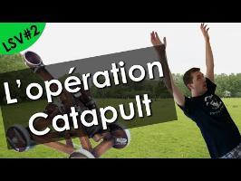 L'Opération Catapult - Les LSV de Parlons Y-stoire #2