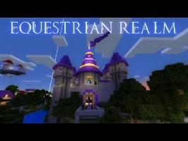 Equestrian Realm: Dresenia