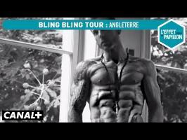 Bling Bling Tour en Angleterre - L'Effet Papillon