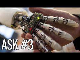Faut-il avoir peur de l'intelligence artificielle ? (ASK#3)