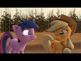 [SFM Ponies] Rainbow Smashed
