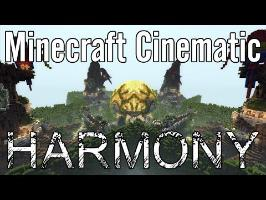 Minecraft Cinematic - Harmony (Mega Walls)