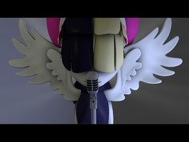Who I am (Pony SFM)