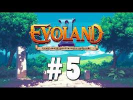 [FR] Evoland II - ep.5 - Petits Boulots