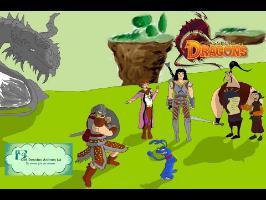 Chasseurs de dragons - Ces dessins animés-là qui méritent qu'on s'en souvienne