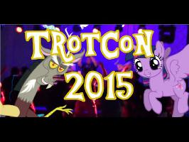 TrotCon Trip In A Minute
