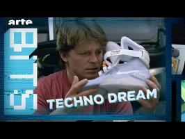 Techno Dream - BiTS - S03E04 - ARTE