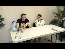 BronyDays 2015 : Interview : Glaze\WoodenToaster