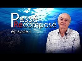 Passé Recomposé #1 - Jean-Pierre Adam et La Révélation des Pyramides
