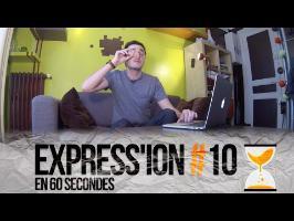 S. R..... L..... - Express'ion #10