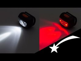 🌠Pourquoi les lampes rouges permettent de mieux voir la nuit ?