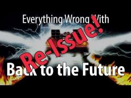 Everything Wrong With Back To The Future