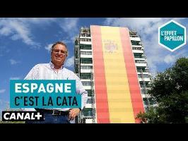 Espagne : C'est la cata - L'Effet Papillon du 22/10