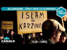Allemagne : le combat contre les islamophobes - L'Effet Papillon