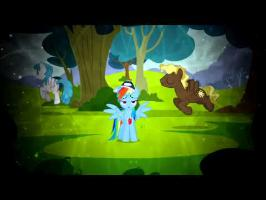 PMV - End Of Loyalty, [ Vostf] Par ColonelLucario BFT