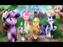Remembrance Theme Full Version