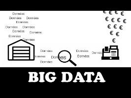 Vulgarisons le BIG DATA !