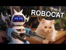 ROBOCAT - PAROLE DE CHAT