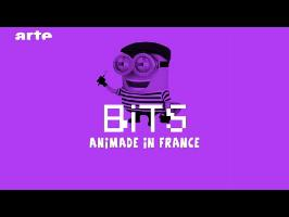 Animade In France - BiTS - S02E24 - ARTE