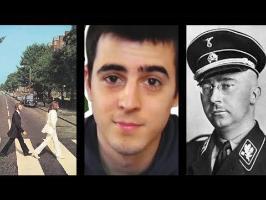 Les inconvénients d'être un SS, l'homme mystère de Abbey road - ABS#24