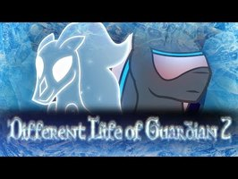 Different Life of Guardian 2: The Winter Spirit [animation]