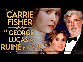 PVR #34 : CARRIE FISHER - GEORGE LUCAS A RUINÉ MA VIE