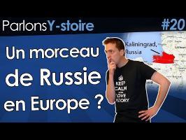 Un bout de Russie en Europe - Parlons Y-stoire #20