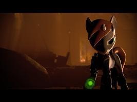 Fallout Equestria - Light Bringer [SFM]