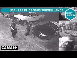 Copwatch aux USA : Les flics sous surveillance - L'Effet Papillon