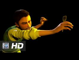 CGI 3D Animated Short: Happy Birthday Luke - by Yashesh Sureshbhai Mistry
