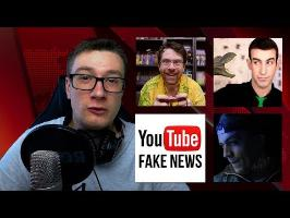 YOUTUBE FAKE NEWS : TheKAIRI78, JOUEUR DU GRENIER & MAX BIRD !