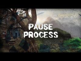 Live avec Pause Process