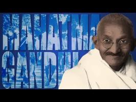 C'est qui Gandhi ?